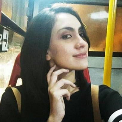 Laura Garavito
